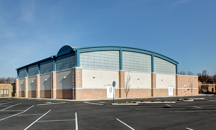 Bergen County Technical School District Renovations Addition