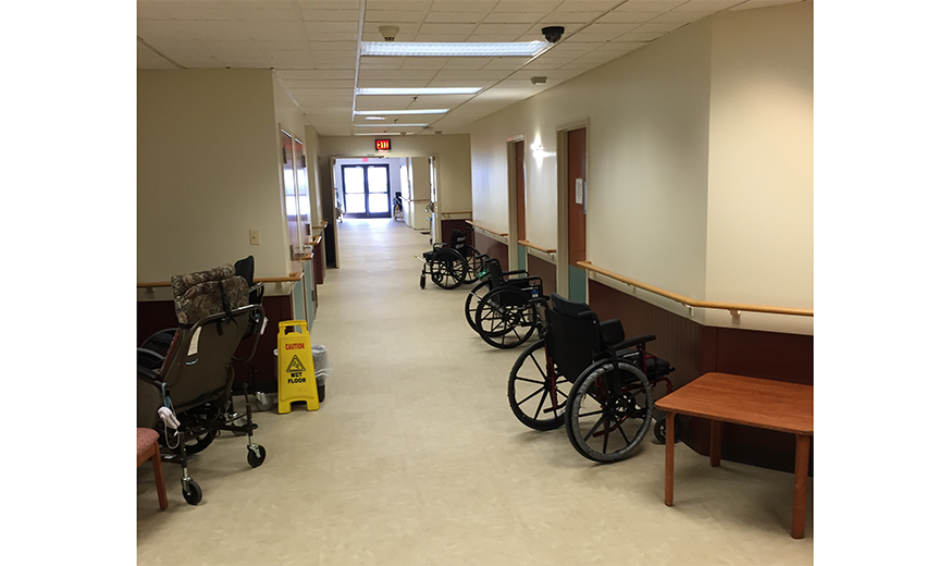 Greenwood house mast construction services inc for River pointe nursing home